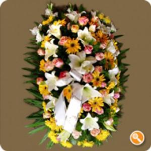 Palma funebre - Gastão