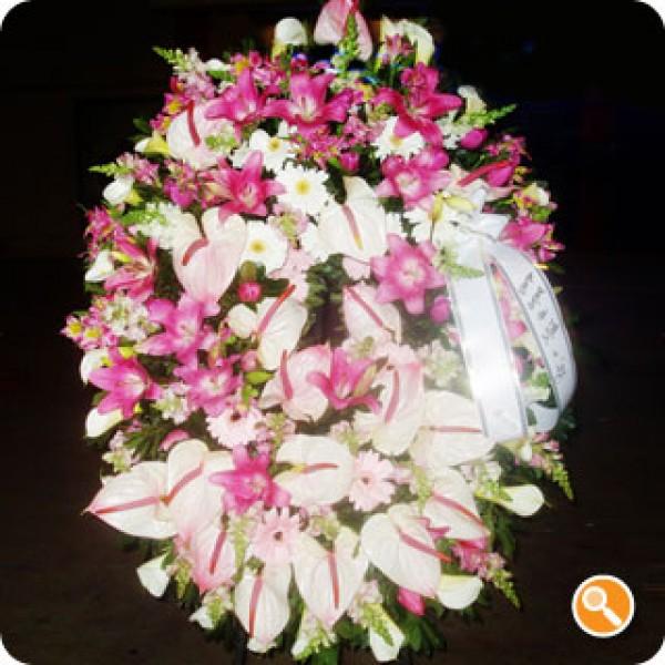 Coroa Fúnebre Judite