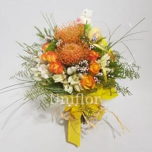 Bouquet Pascoalino