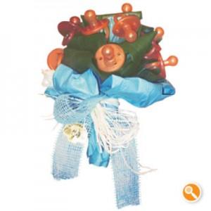 Bouquet de chuchas - Bébé