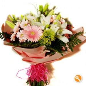 Bouquet misto - Gisela