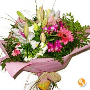Bouquet misto - Mitico
