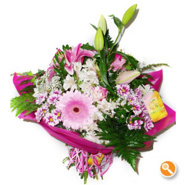 Bouquet misto - Pandora