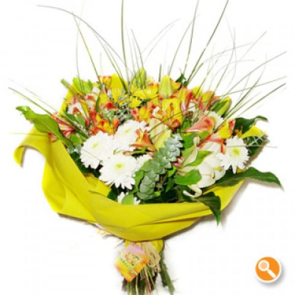 Bouquet misto - Zita