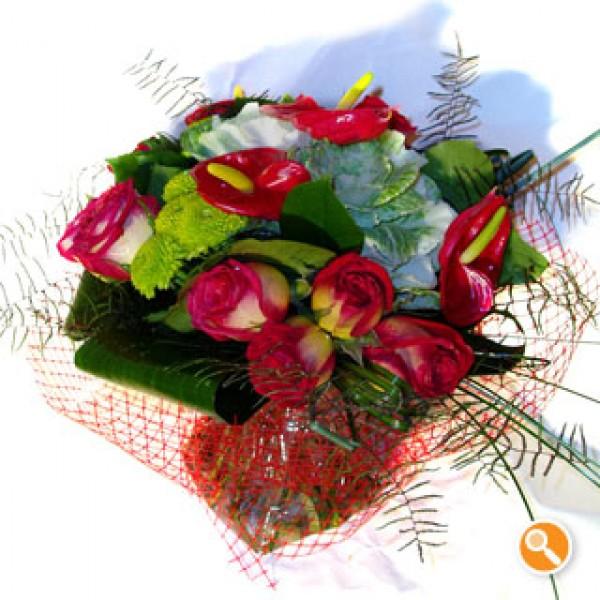 Bouquet Sensual
