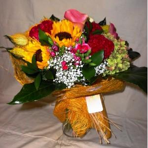 Bouquet Sazonal