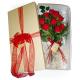 Caixas de Flores