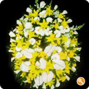 Coroa Fúnebre Ternura
