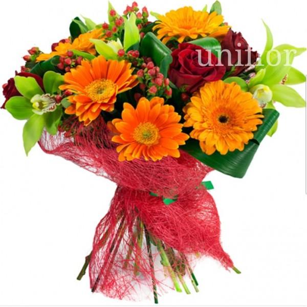 Bouquet Amanhecer