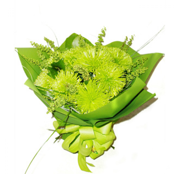 Verde - Esperança